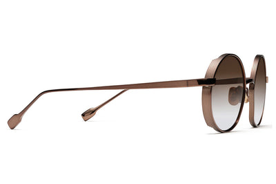 Morgenthal Frederics - Ebisu Sun Sunglasses Brown