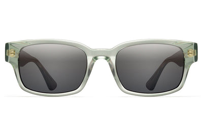 Morgenthal Frederics - Ralph Sunglasses Green Crystal