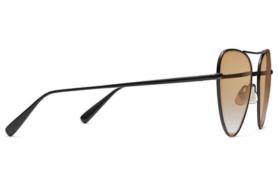 Monse x Morgenthal Frederics - Erica Sunglasses Black