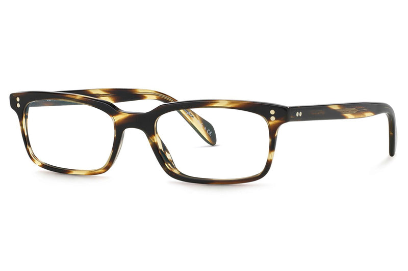 Oliver Peoples - Denison (OV5102) Eyeglasses Cocobolo