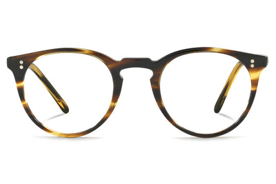 Oliver Peoples - O Malley (OV5183) Eyeglasses Cocobolo