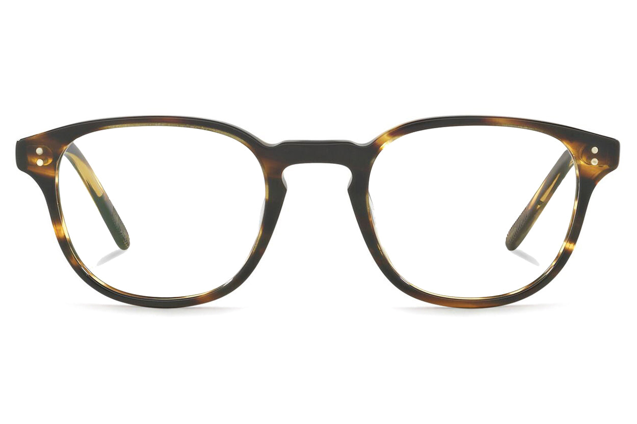 Oliver Peoples - Fairmont (OV5219) Eyeglasses Cocobolo