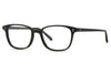 Oliver Peoples - Maslon (OV5279U) Eyeglasses Semi-Matte Black
