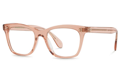 Oliver Peoples - Penny (OV5375U) Eyeglasses Washed Rose