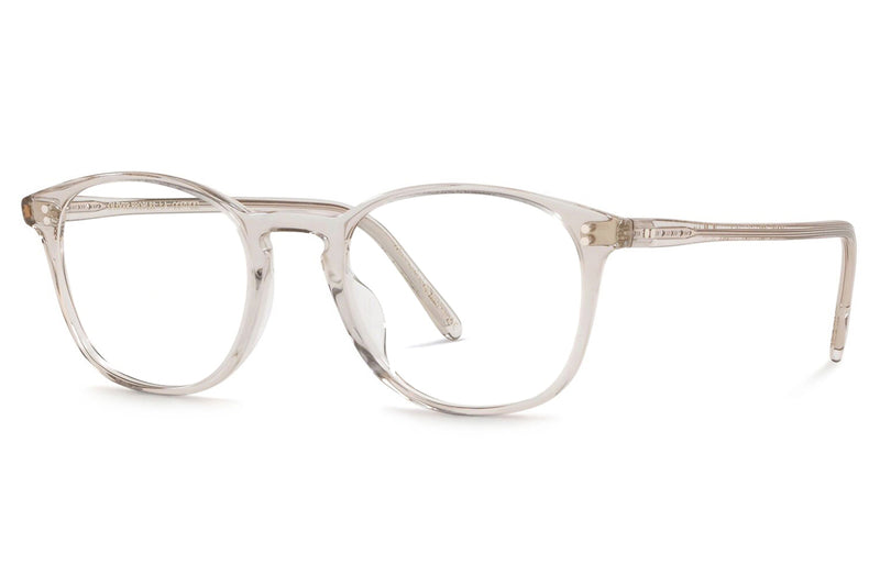 Oliver Peoples - Finley Vintage (OV5397U) Eyeglasses Black Diamond