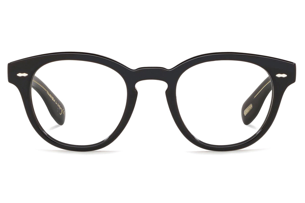 Oliver Peoples - Cary Grant (OV5413U) Eyeglasses Oliver Peoples - Cary Grant (OV5413U) Eyeglasses Black