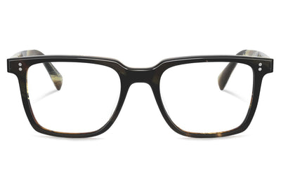 Oliver Peoples - Lachman (OV5419U) Eyeglasses Navy Bark-Brown