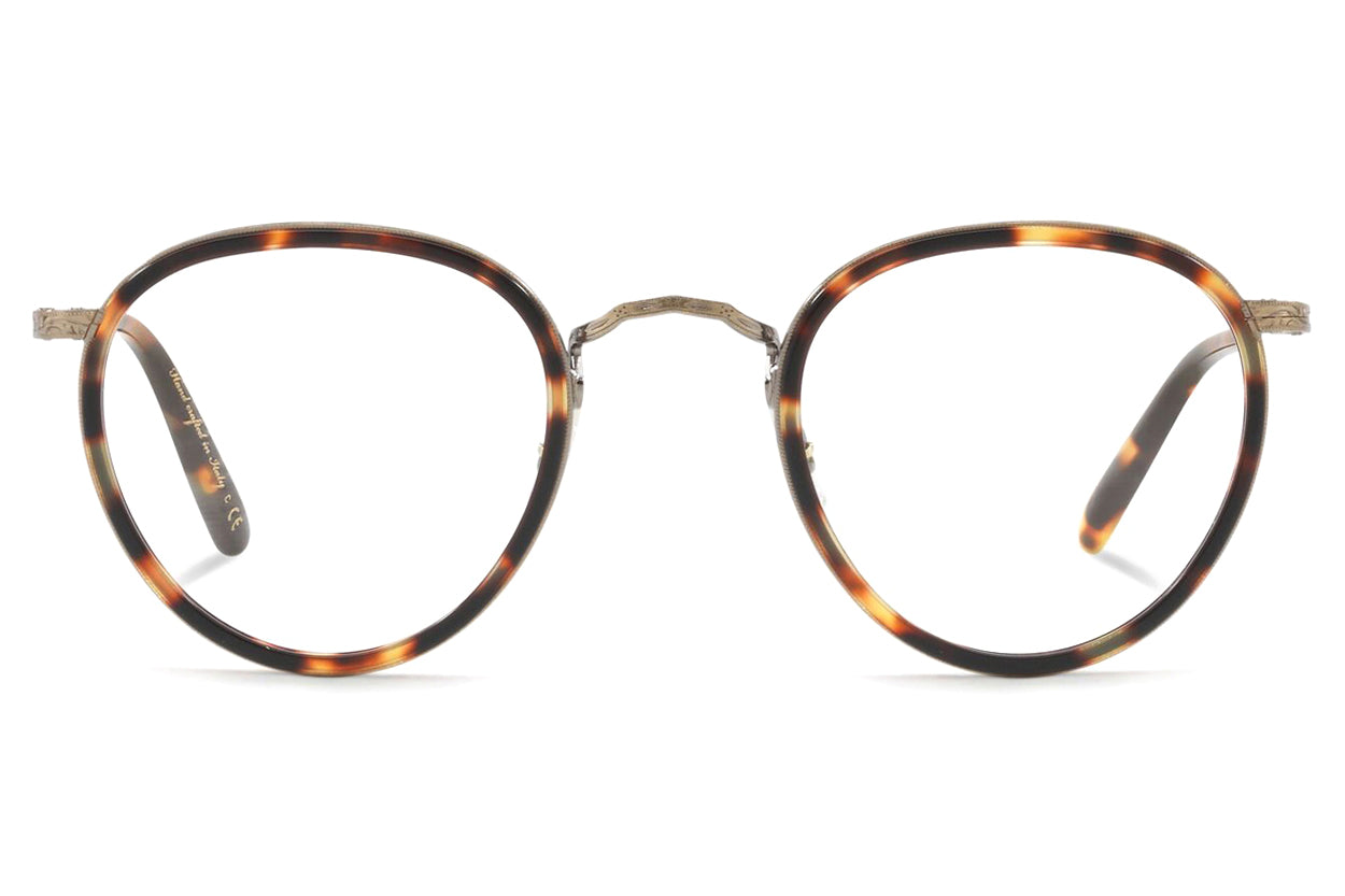 Oliver Peoples - MP-2 (OV1104) Eyeglasses Vintage DTB-Antique Gold