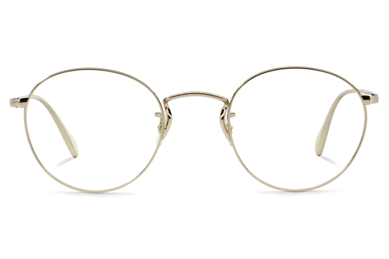 Oliver Peoples - Coleridge (OV1186) Eyeglasses Silver