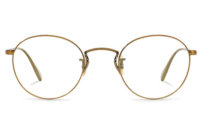 Oliver Peoples - Coleridge (OV1186) Eyeglasses Antique Gold