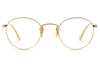 Oliver Peoples - Coleridge (OV1186) Eyeglasses Gold