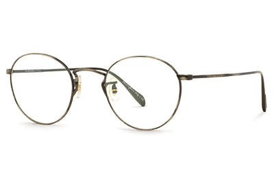 Oliver Peoples - Coleridge (OV1186) Eyeglasses Antique Pewter
