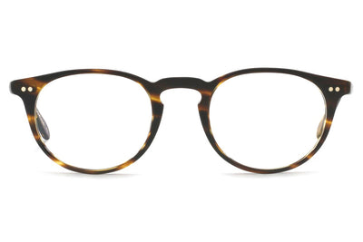 Oliver Peoples - Riley-R (OV5004) Eyeglasses Cocobolo