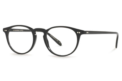 Oliver Peoples - Riley-R (OV5004) Eyeglasses Black