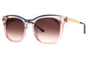 Thierry Lasry - Pearly Sunglasses Blue, Clear & Pink (650)