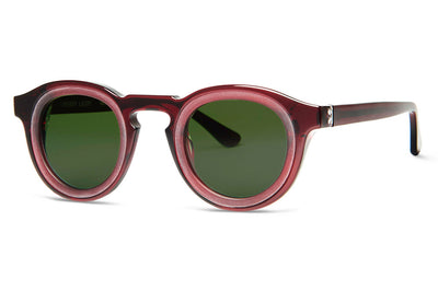 Thierry Lasry - Propagandy Sunglasses Burgundy (509)