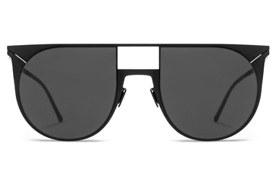 Lool Eyewear - Physical Sunglasses Matte Black