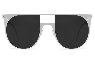 Lool Eyewear - Physical Sunglasses Silver