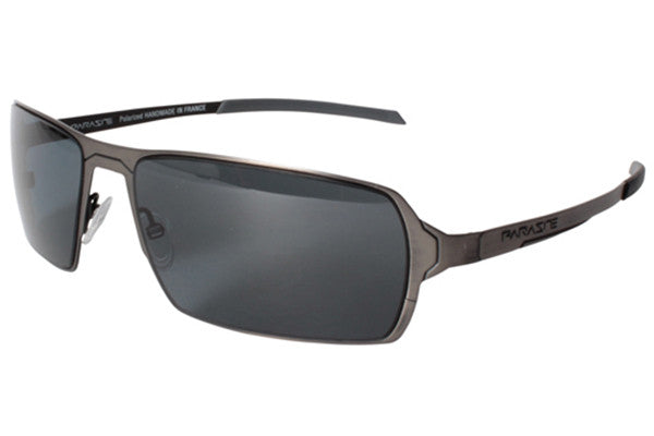 Parasite Eyewear - Scanner 3 Sunglasses Greyship-Grey Polarized (C13PB)