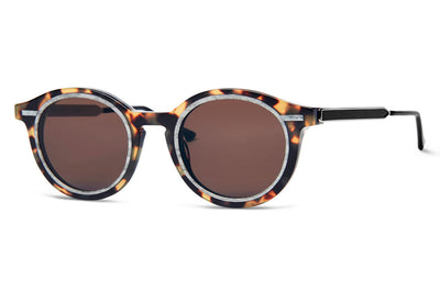 Thierry Lasry Sunglasses - Sneaky Tortoise (228)
