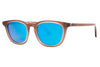 Thierry Lasry - Soapy Sunglasses Light Brown & Beige (640)
