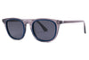 Thierry Lasry - Soapy Sunglasses Grey & Dark Blue (704)
