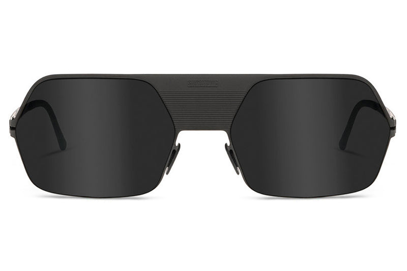 Lool Eyewear - ST-02 Sunglasses Matte Black