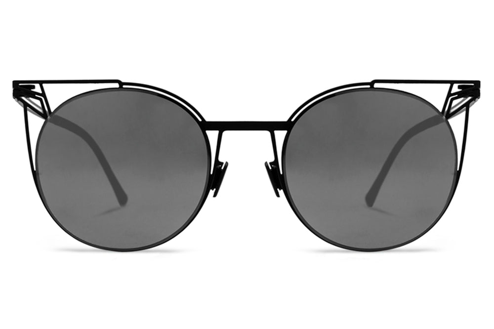 Matte BlackLool Eyewear - Starline Sunglasses