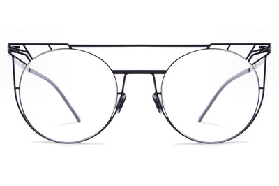 Lool Eyewear - Streamline Eyeglasses Matte Black