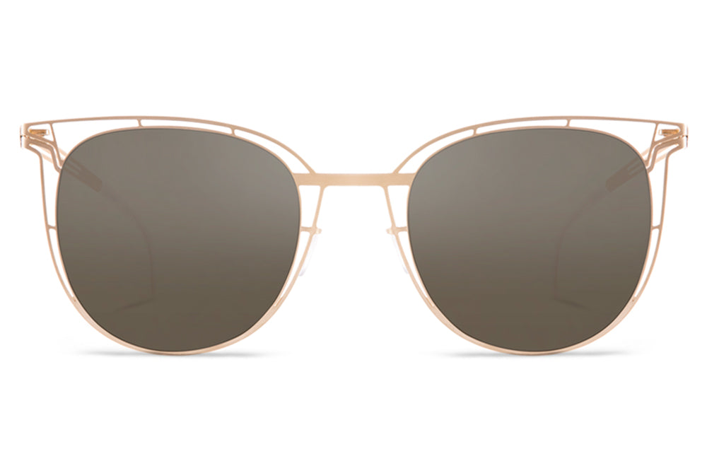 Lool Eyewear - Surface Sunglasses Gold