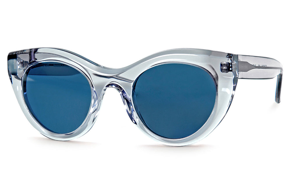 Thierry Lasry - Demony Sunglasses Translucent Grey (850)