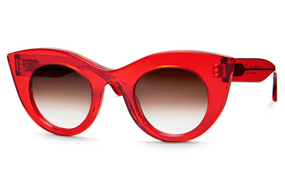 Thierry Lasry - Melancoly Sunglasses Translucent Red (462)