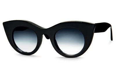 Thierry Lasry - Melancoly Sunglasses Black (101)