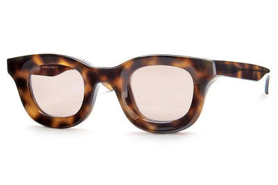RHUDE x Thierry Lasry - Rhodeo Sunglasses Tortoise Shell w/ Pink Lenses (610)