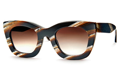 Thierry Lasry - Concubiny Sunglasses Dark Horn (6312)