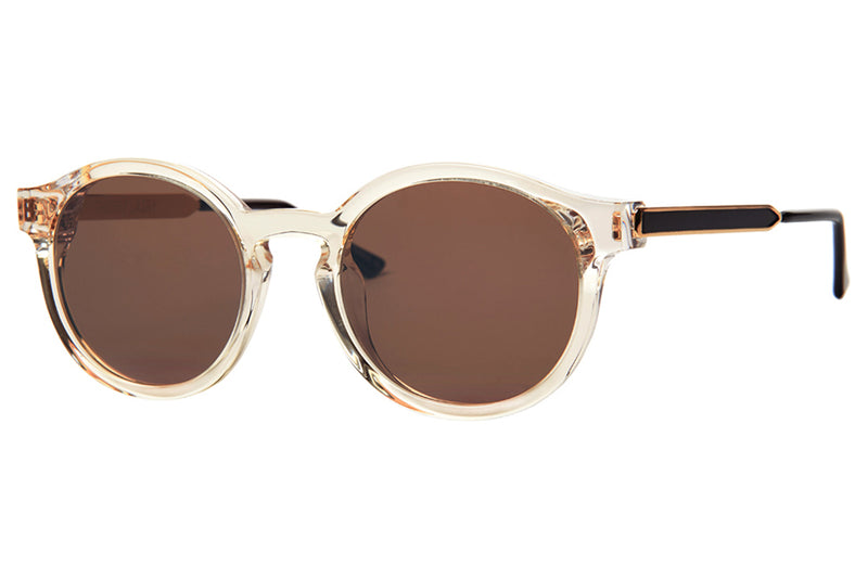 Thierry Lasry - Silenty Sunglasses Black & Gold (101)