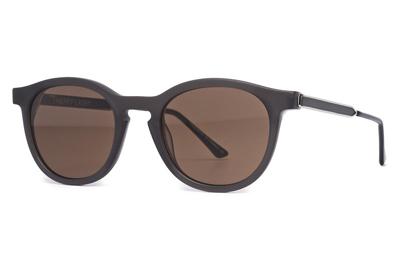 Thierry Lasry - Boundary Sunglasses Champagne & Gold (995)