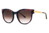 Thierry Lasry - Axxxexxxy Sunglasses Vintage Multi-Color & Gold (V703)