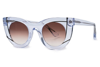 Thierry Lasry - Wavvvy Sunglasses Clear (00)