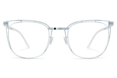 Lool Eyewear - Wired Eyeglasses Silver