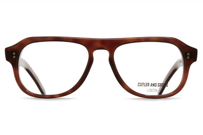 Cutler & Gross - 0822V2 Eyeglasses Ground Cloves