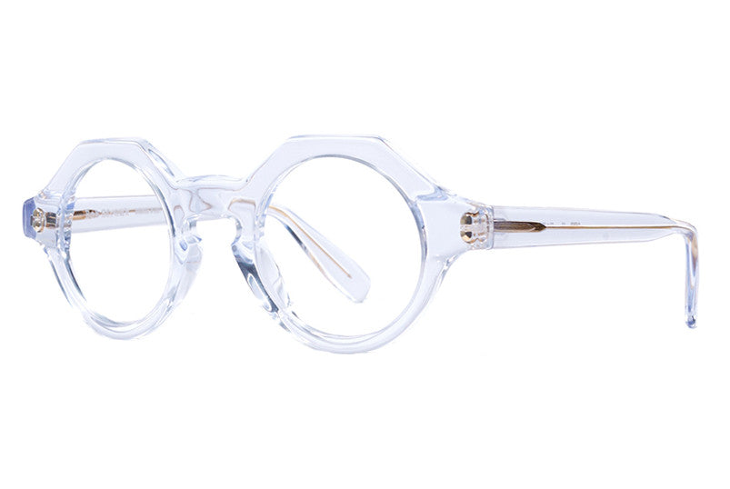 Bob Sdrunk Eyewear - Alfred Black/Honey Tortoise