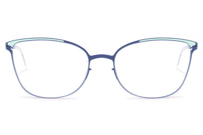 Lool Eyewear - Alua Eyeglasses Royal Blue