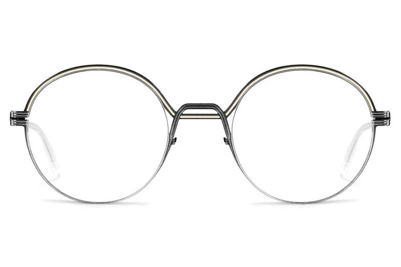 Lool Eyewear - Bucle Eyeglasses Gold