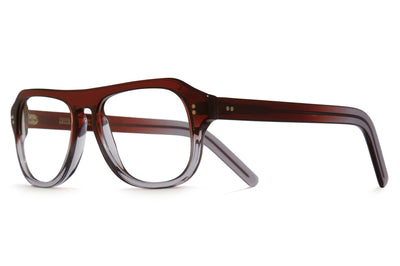 Cutler & Gross - 0822V2 Eyeglasses Gradient Sherry