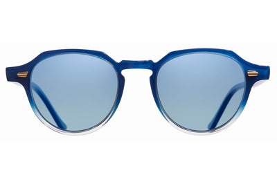 Cutler and Gross - 1314 Sunglasses Mr. Blue Sky