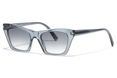 Bob Sdrunk - Cassandra Sunglasses Transparent Grey
