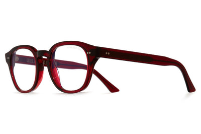 Cutler & Gross - 1380 Eyeglasses Burgundy