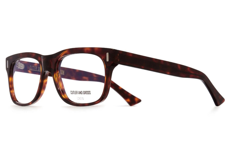 Cutler & Gross - 1362 Eyeglasses /
