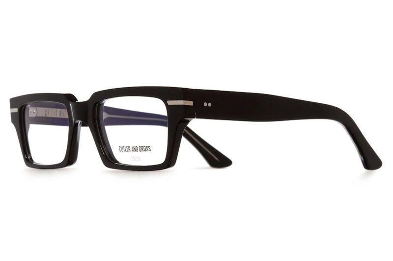 Cutler & Gross - 1363 Eyeglasses Black